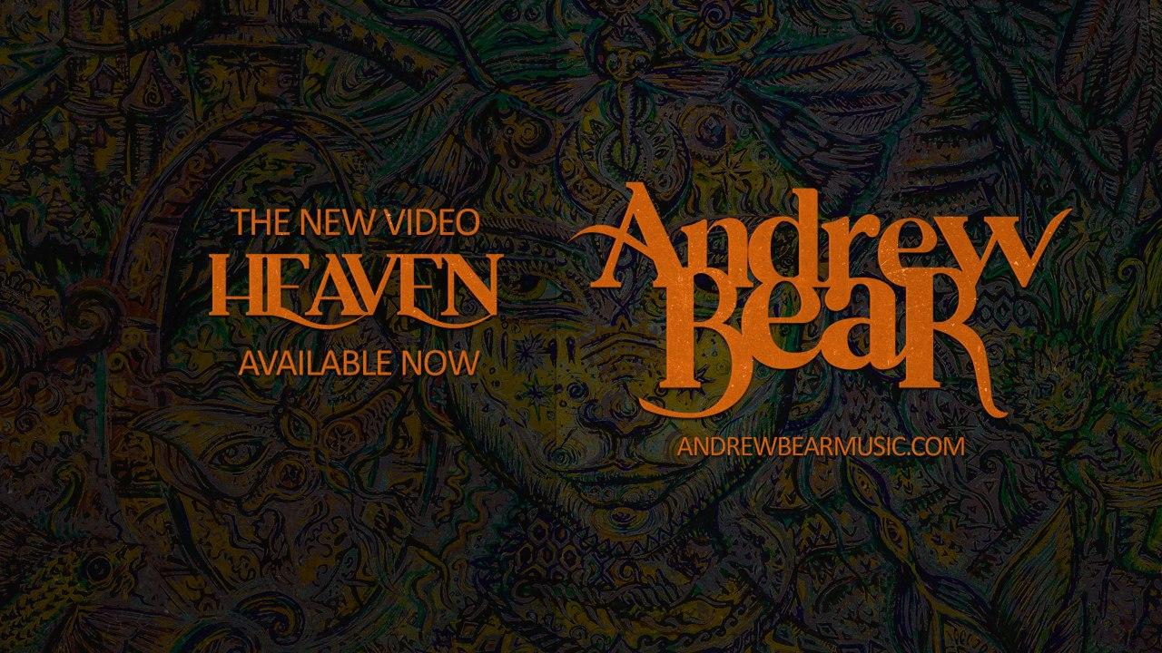 Andrew Bear | Heaven